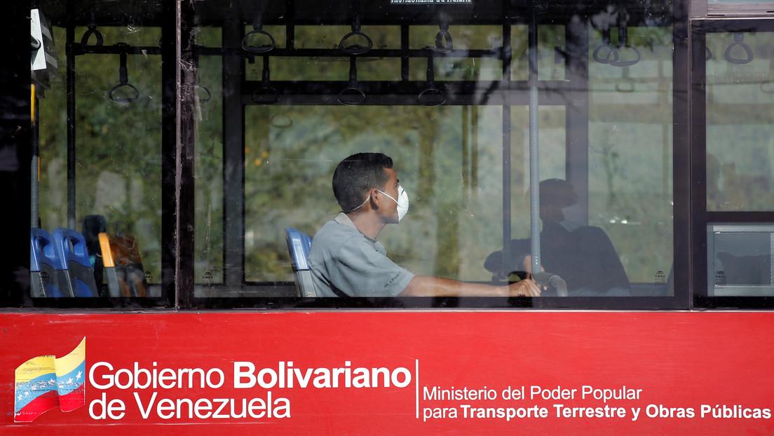 """Maduro declara la """"cuarentena social"""" en toda Venezuela tras elevarse a 33 los casos de coronavirus"""