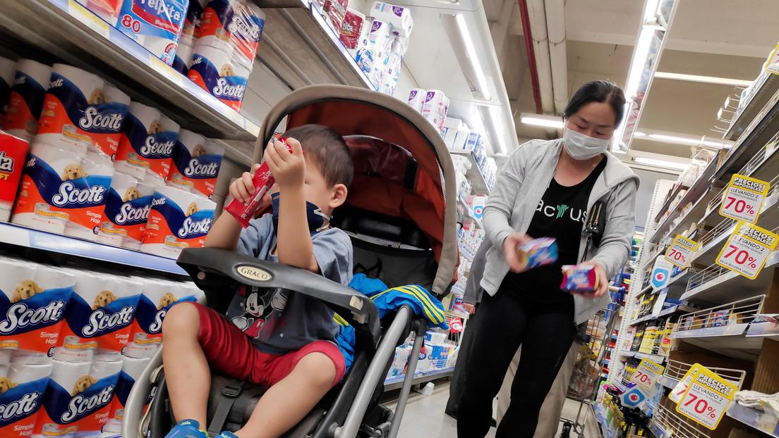 El Gobierno de Argentina otorga licencias laborales pagas para evitar la propagación del coronavirus