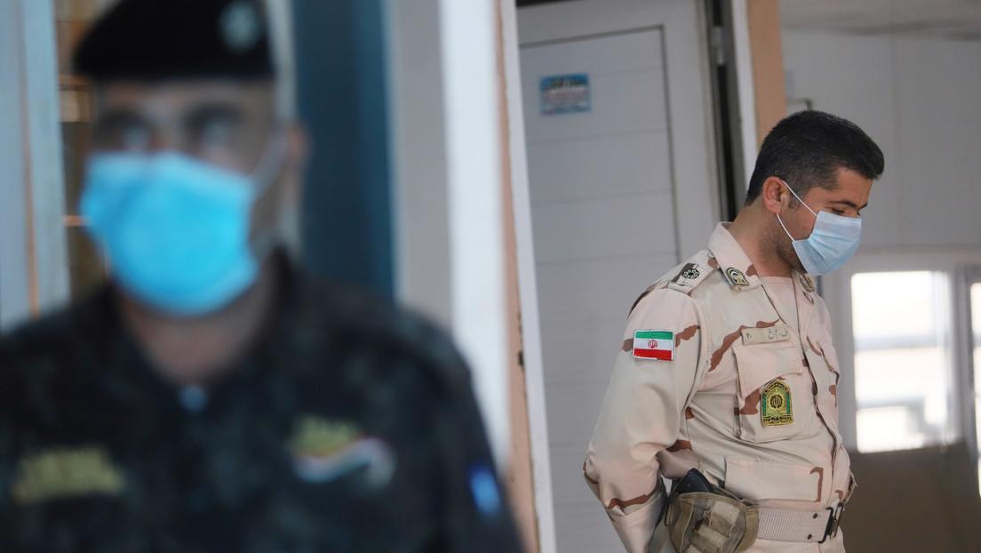 Irán envía a 85.000 presos a sus casas por temor al coronavirus