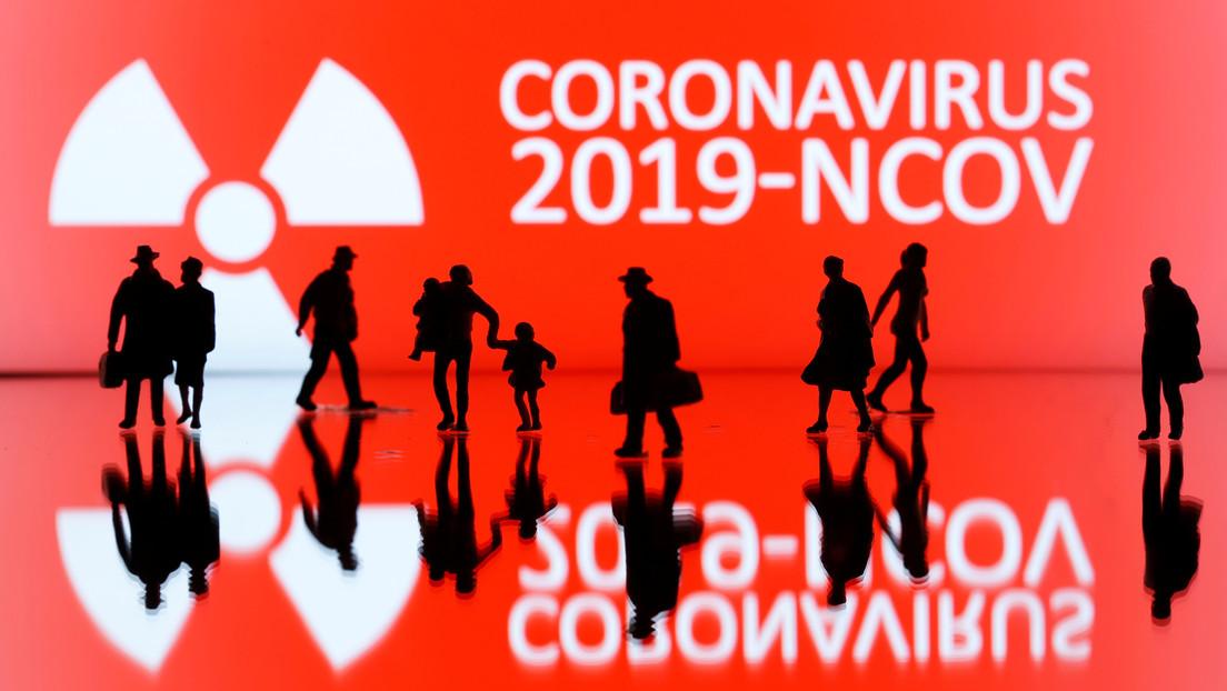 """""""30 veces más mortífero que la gripe"""" : Qué hace al coronavirus más peligroso que otros brotes epidémicos (INFOGRAFÍA)"""