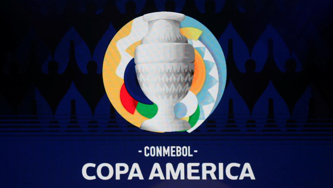 La Conmebol aplaza la Copa América por temor a la pandemia de coronavirus