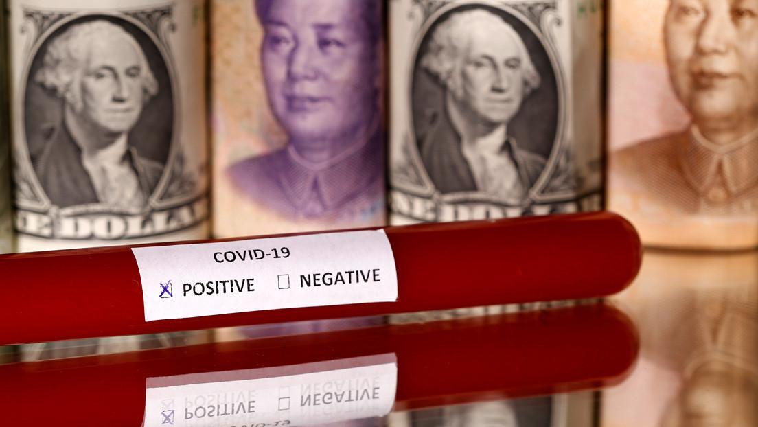 """Inversor estadounidense cree que la pandemia nos aboca a """"la peor crisis financiera de nuestras vidas"""""""