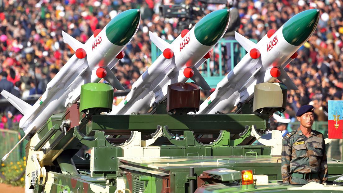 Incluso una guerra nuclear 'a pequeña escala' entre la India y Pakistán afectaría al mundo entero