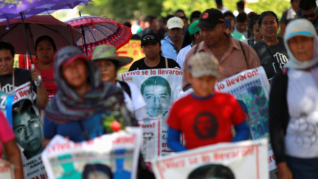 Arrestan a un funcionario mexicano acusado de torturar a un detenido del caso Ayotzinapa: ¿por qué es relevante?