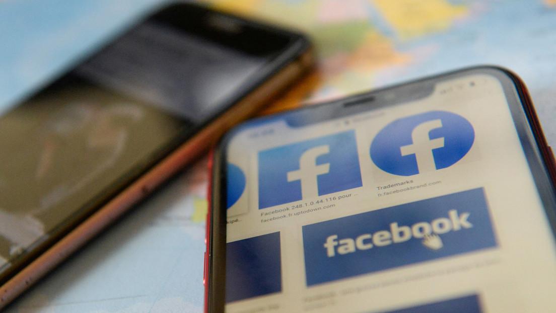 Un error en Facebook hizo que noticias auténticas sobre el coronavirus fueran marcadas como Spam