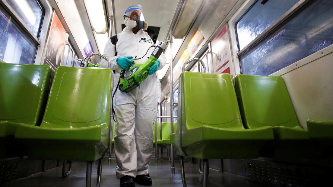 """""""EE.UU. podría ver la muerte de hasta un millón y medio de personas"""": Alto funcionario de la Salud acerca del coronavirus"""