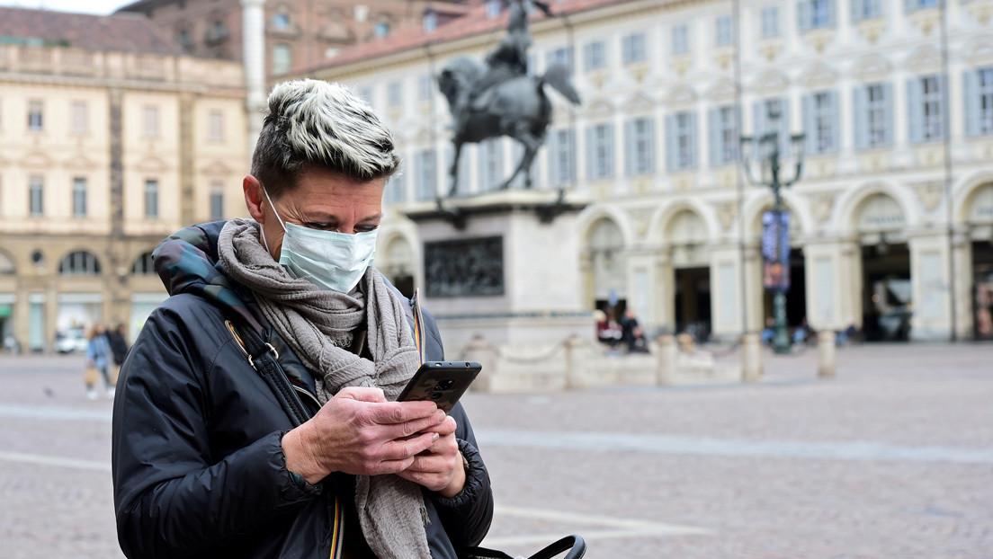 ¿Cuánto tiempo puede vivir el coronavirus en un celular?