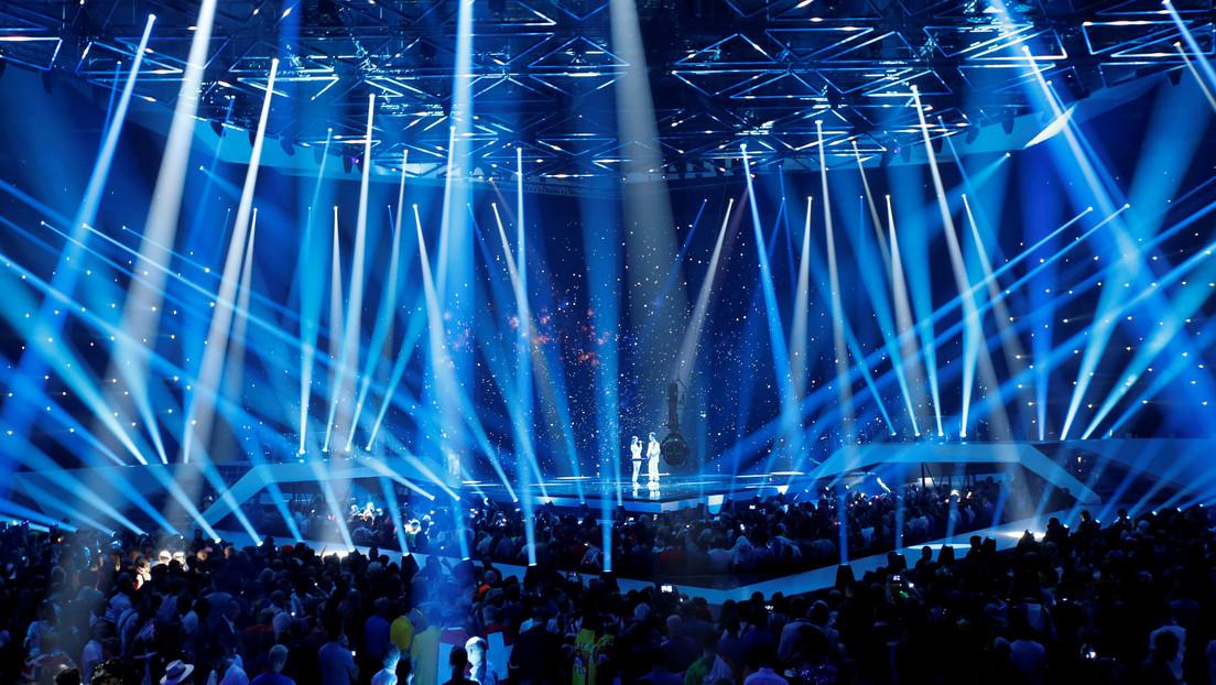 Cancelan Eurovisión 2020