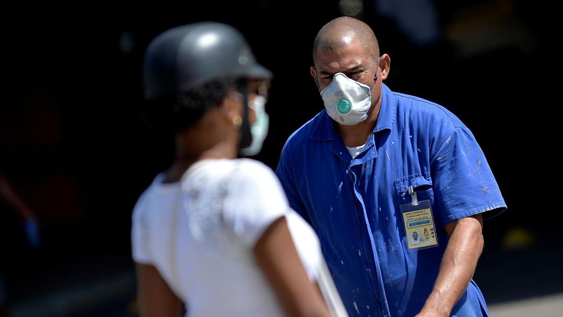 Cuba confirma la primera muerte por coronavirus: un ciudadano italiano de 61 años