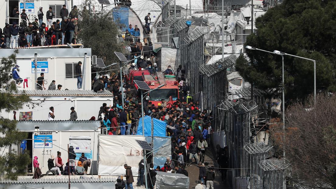 Prejuicios, deportaciones y hacinamiento: la vulnerabilidad de los migrantes por el coronavirus