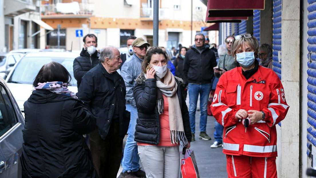Científicos sugieren que los hogares multigeneracionales pudieron acelerar la crisis del coronavirus en Italia