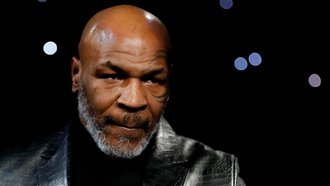 """""""Vivir podría ser más complicado que morir"""": Mike Tyson hace una intrigante declaración sobre la muerte"""