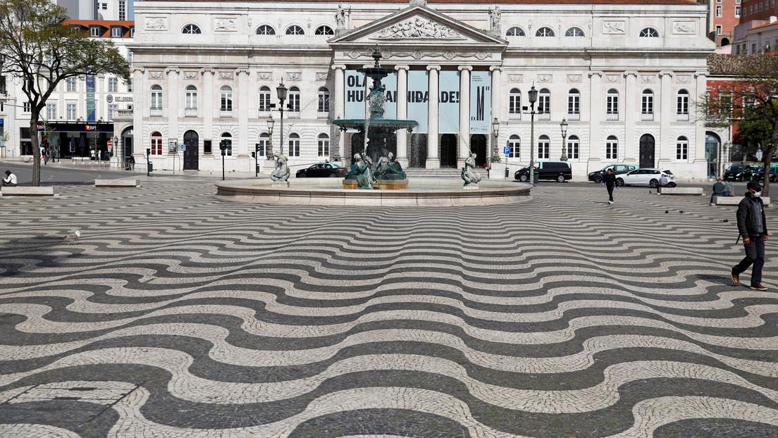 Portugal declara el estado de emergencia ante la crisis por el coronavirus