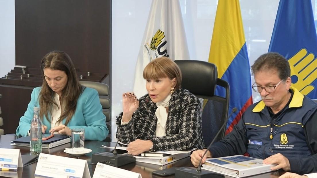"""""""No se pueden cerrar las ciudades, no es el momento"""": Ministra del Interior de Colombia rebate decisiones de gobernantes locales"""