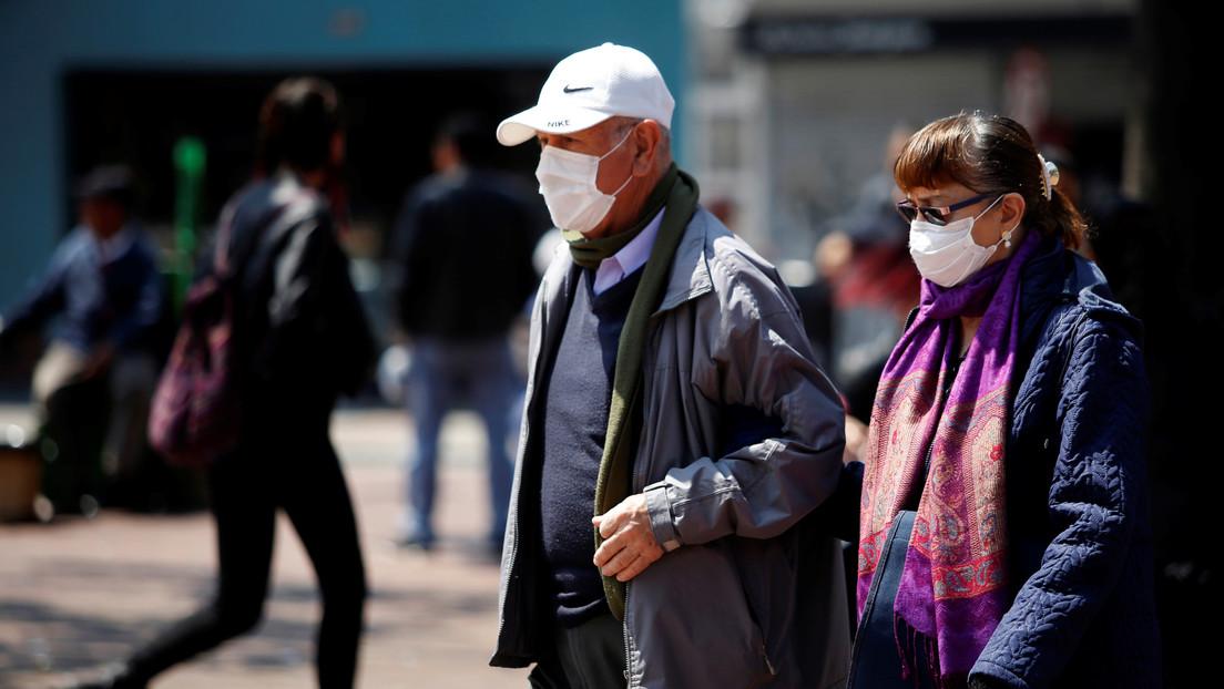 Gobierno de Colombia estima que 4 millones de connacionales están en alto riesgo de contagio de coronavirus