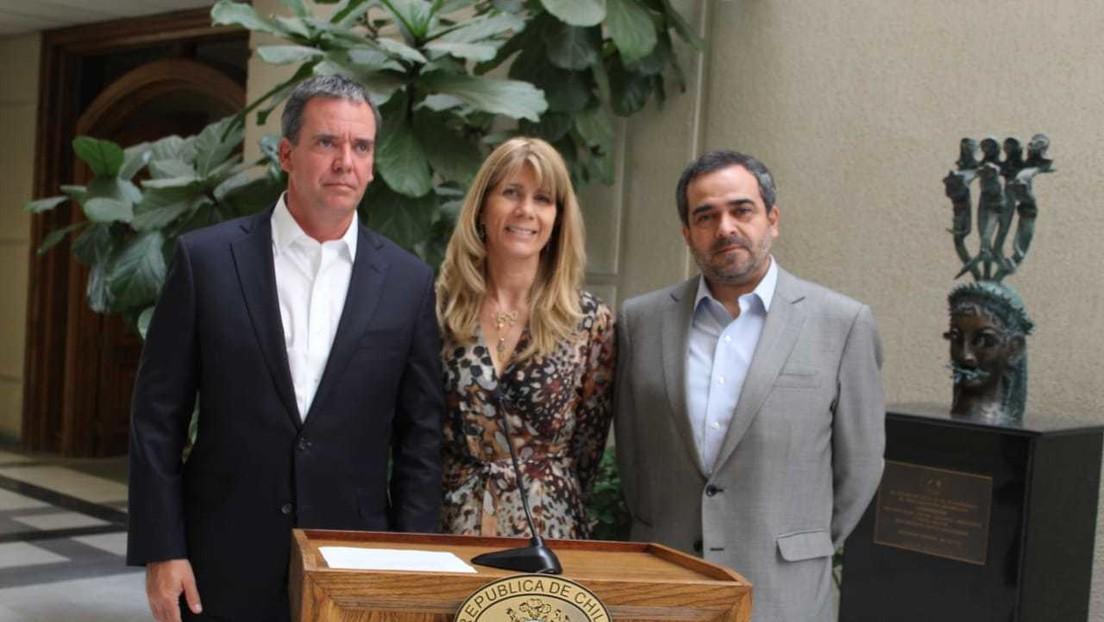 Legisladores chilenos proponen aplazar el plebiscito constitucional hasta septiembre por el avance del coronavirus