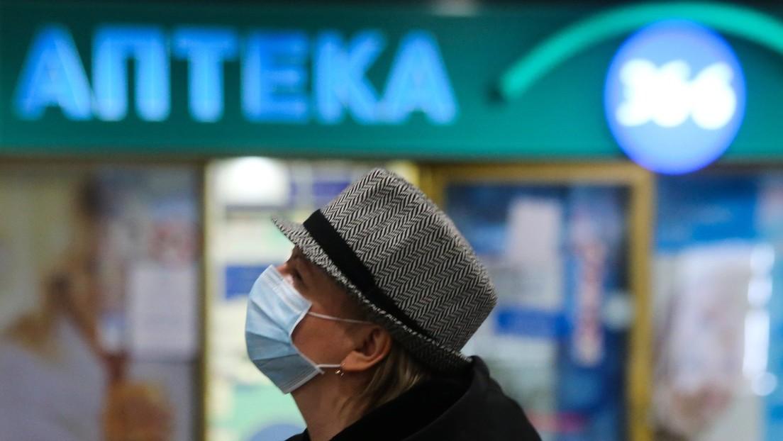 Científicos rusos afirman haber descifrado el genoma completo del nuevo coronavirus