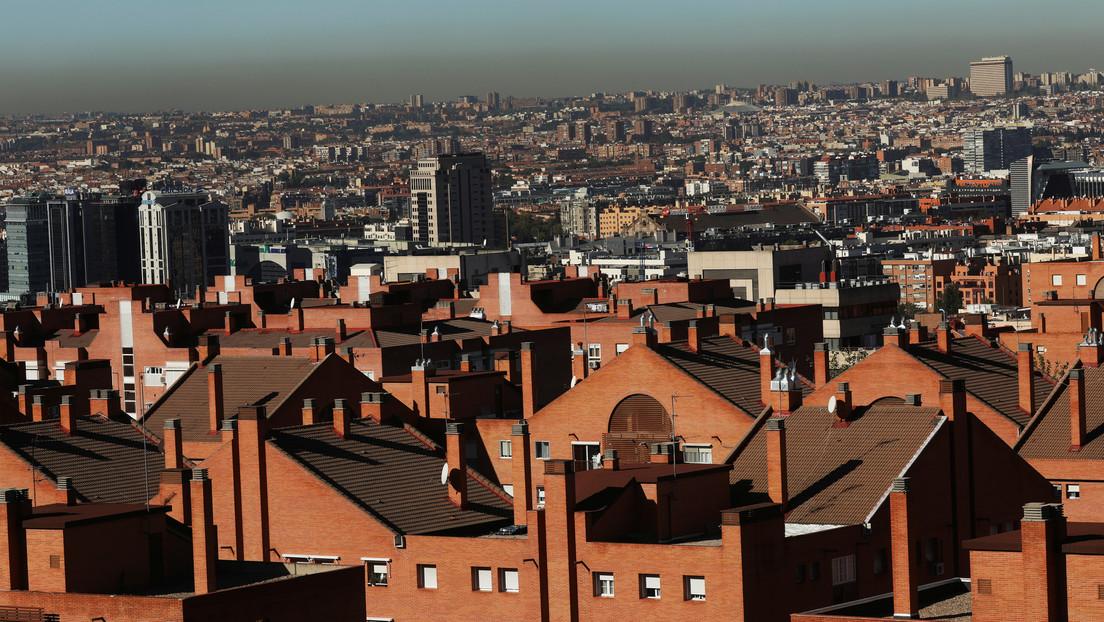 La contaminación cae a mínimos históricos en Madrid y Barcelona tras el confinamiento por el coronavirus