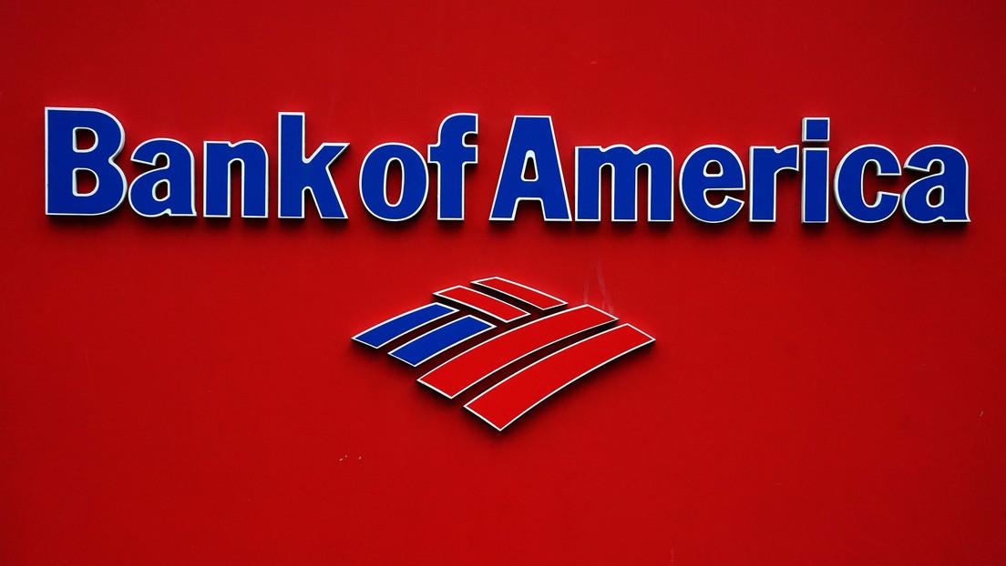 Bank of America asegura que la recesión ya ha llegado