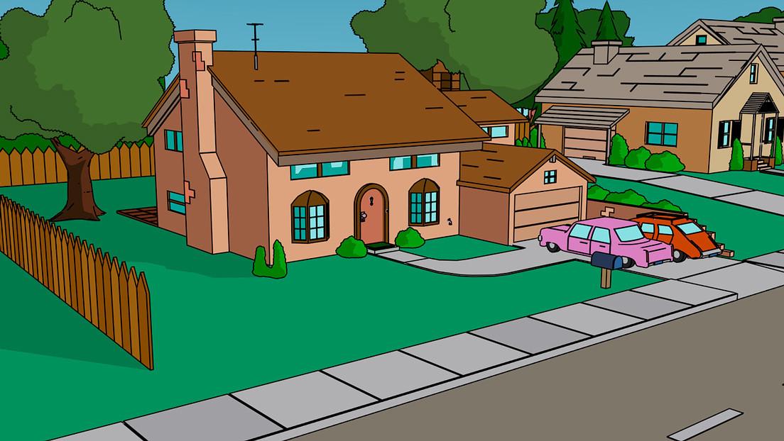 """Guionista de 'Los Simpson' repudia el uso de un capítulo como meme para """"fines nefastos"""""""