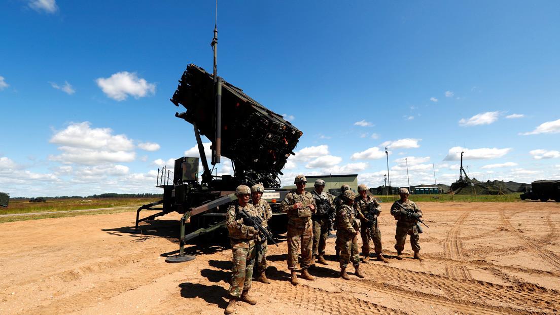 EE.UU. finaliza las pruebas iniciales de su nuevo radar de detección de misiles hipersónicos