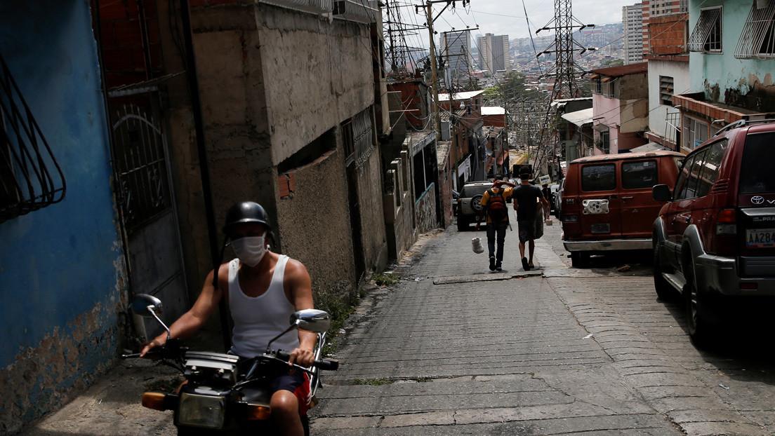 Venezuela activará un puente aéreo permanente con China para combatir el coronavirus