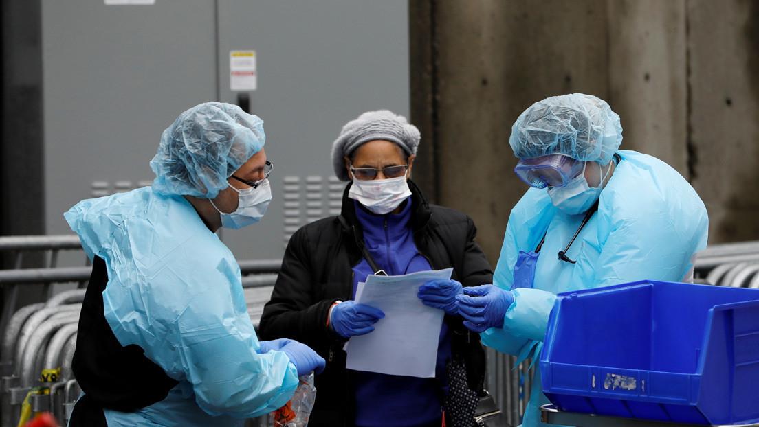 Diarrea, vómitos y pérdida de apetito: descubren nuevos síntomas del coronavirus