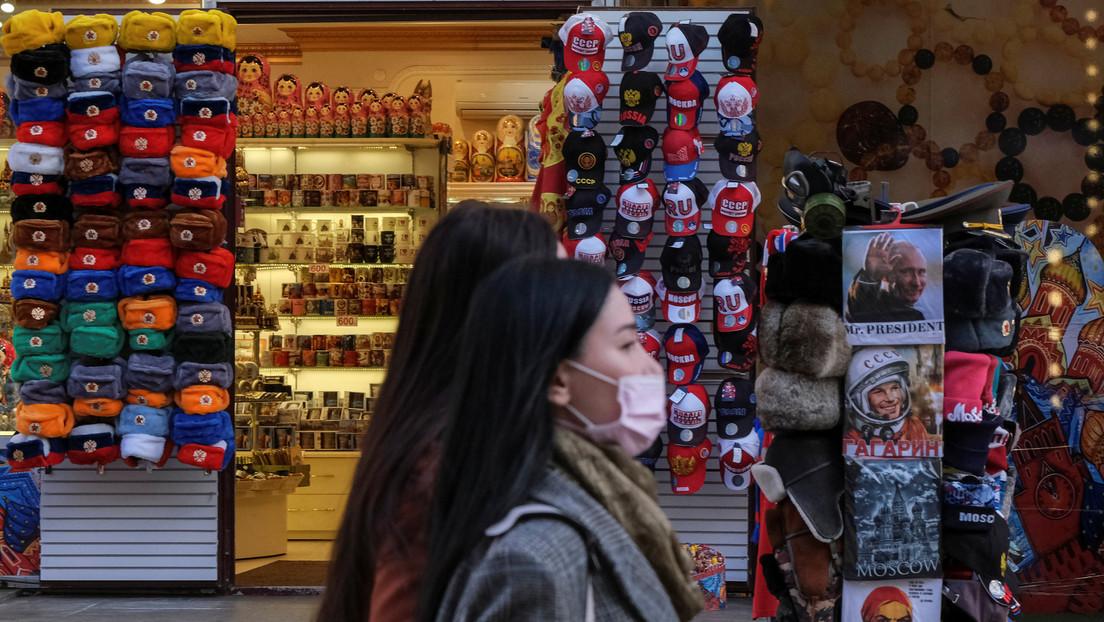 Experta del Ministerio ruso de Salud: La incidencia de coronavirus puede volverse estacional