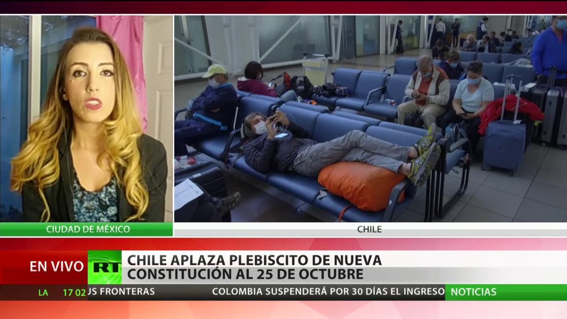 El coronavirus afecta a la vida política de América Latina