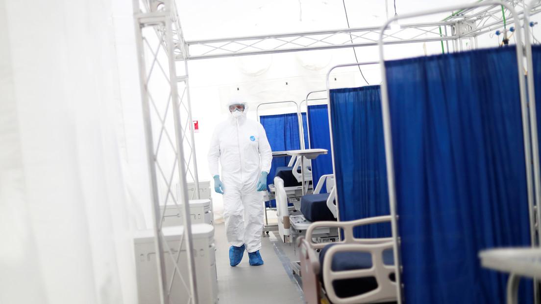 México confirma 46 casos nuevos de coronavirus y se eleva a 164 el número de contagiados