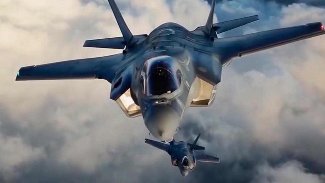 VIDEO: Lockheed Martin muestra cómo planea destruir misiles rusos S-400 y Topol-M