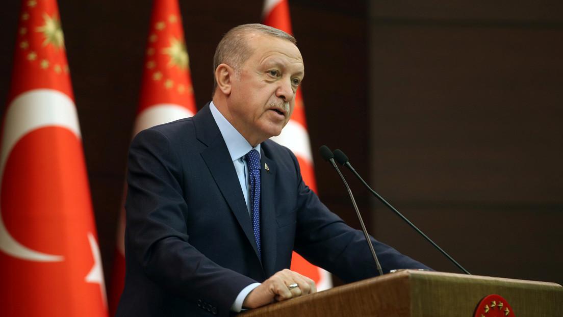 El neo-otomanismo de Erdogan