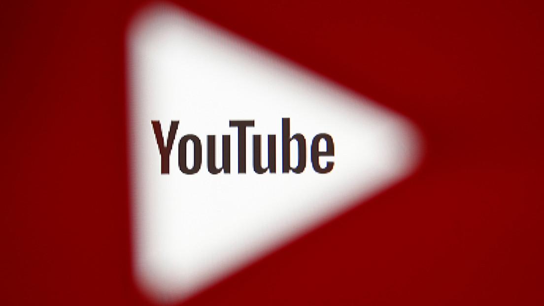 YouTube reducirá la definición de sus videos en Europa para bajar la presión sobre la Red