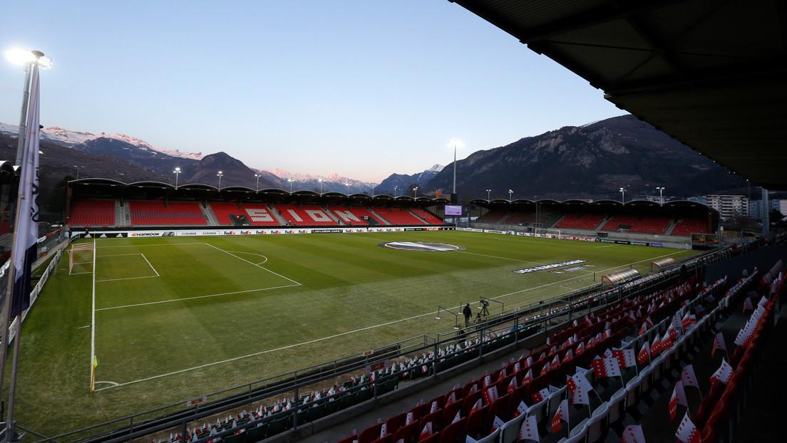 Covid-19 y la crisis económica: un equipo suizo despide a 9 futbolistas por rechazar un recorte salarial