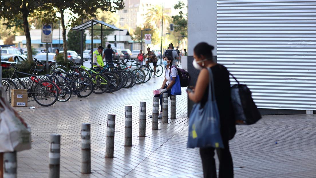 Chile cierra los cines, restaurantes, teatros y centros de eventos por el coronavirus