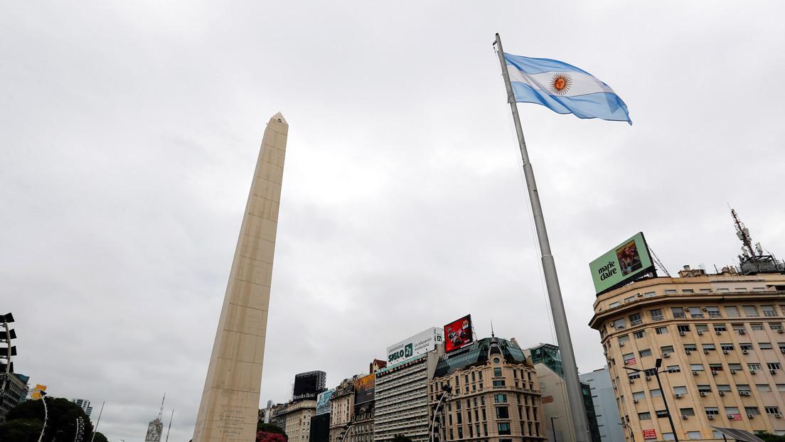 """El FMI afirma que Argentina necesitará """"un alivio sustancial"""" de su deuda"""