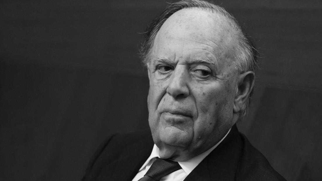Muere por coronavirus Carlos Falcó, padre de Tamara Falcó y marqués de Griñón