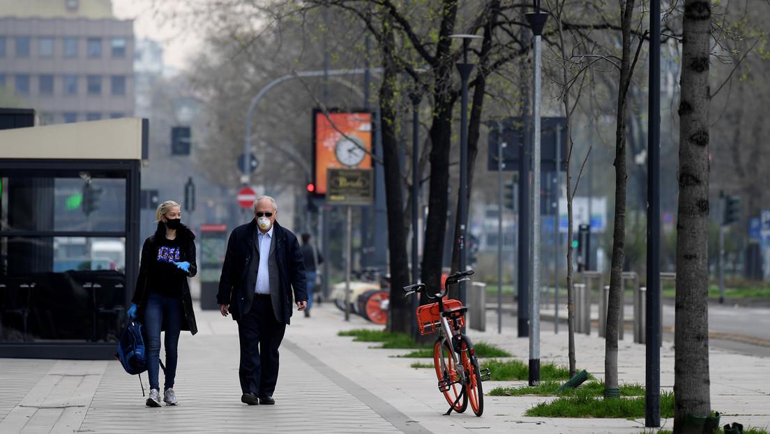 Expertos de Wuhan explican lo que impide a Italia combatir con éxito el coronavirus