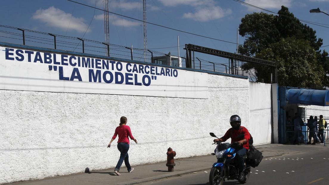 VIDEOS: Colombia afronta amotinamientos en al menos 10 cárceles del país