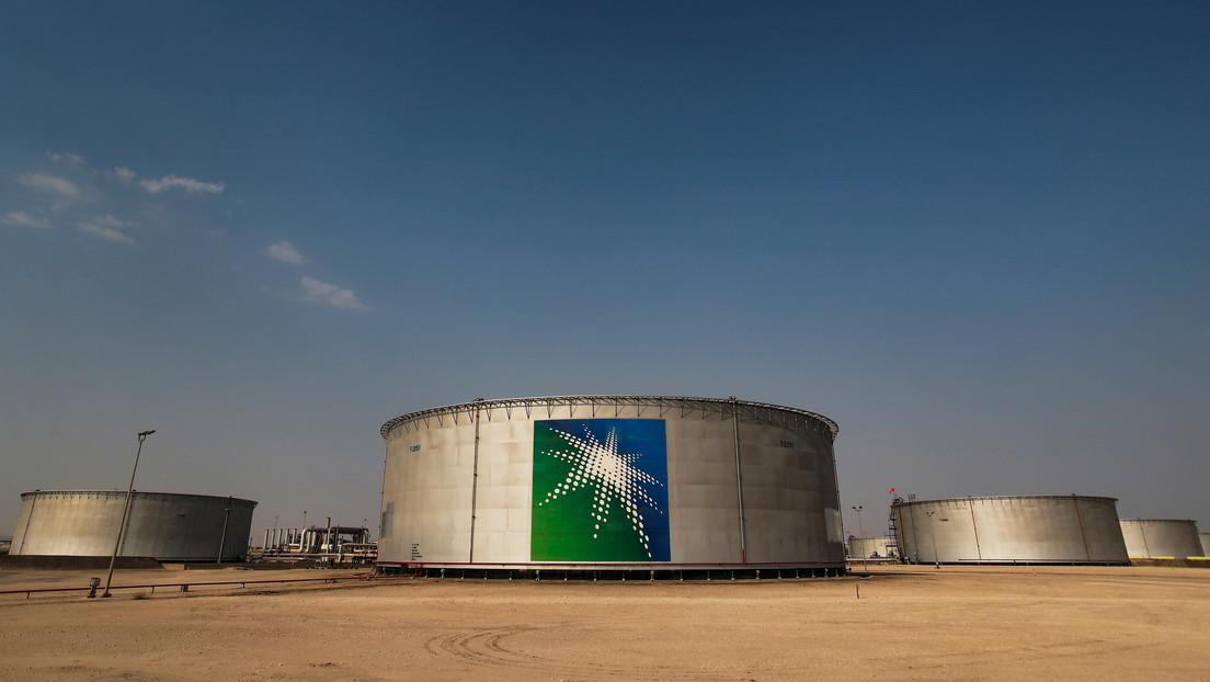WSJ: Miembros del Gobierno de EE.UU. buscan una alianza petrolera con Arabia Saudí y que abandone la OPEP