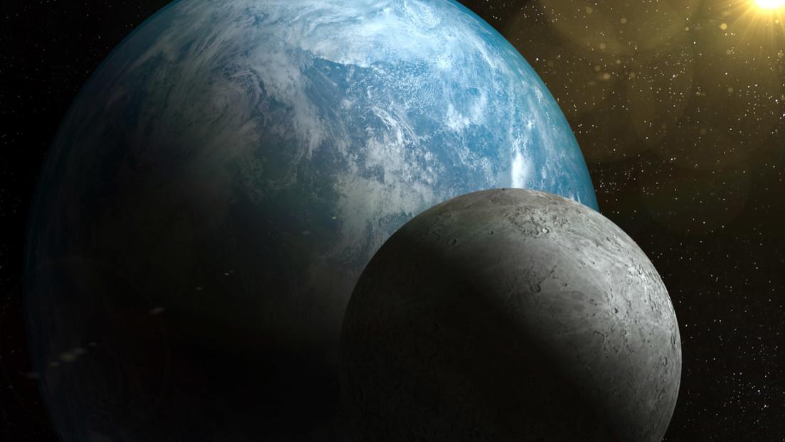 Rusia trabaja en un mapa 3D de la Luna para elegir el lugar de alunizaje de la expedición que planea enviar en 2031