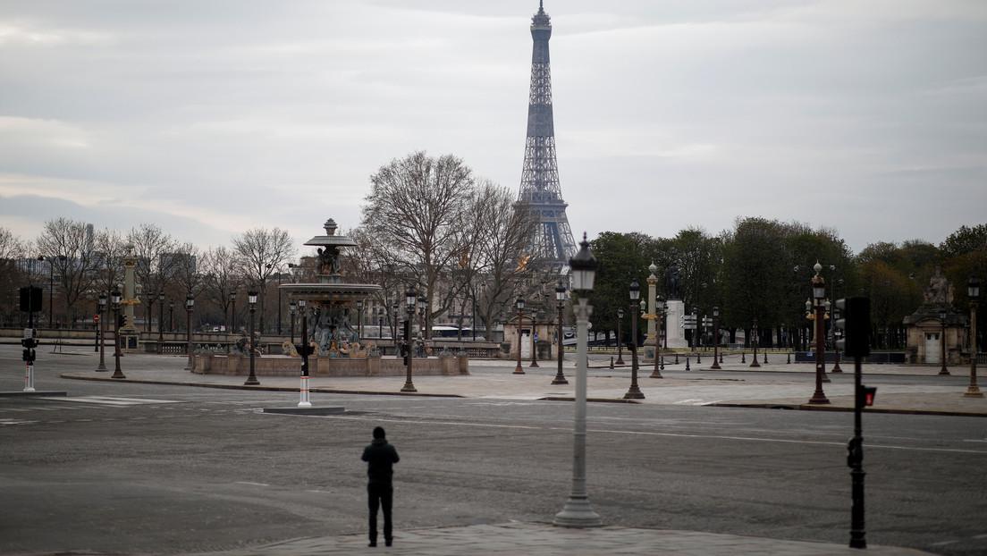 La crisis del coronavirus en Europa podría durar hasta 2 años, según experto chino