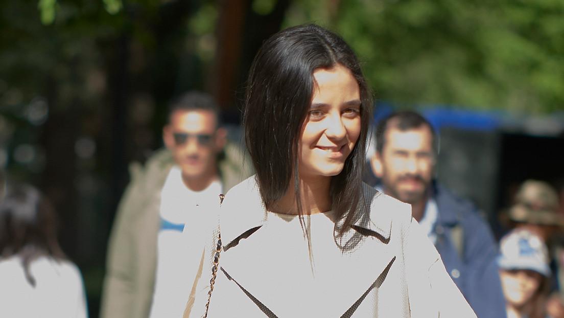 Una foto de la sobrina del rey Felipe VI fuera de Madrid durante la cuarentena causa indignación en España