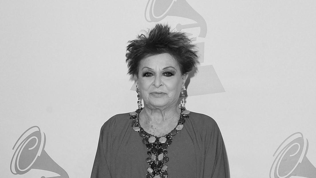 Muere la actriz Lucía Bosé a los 89 años