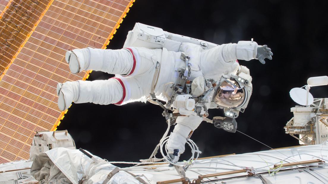 Un astronauta que pasó casi un año en la EEI aconseja cómo sobrellevar el aislamiento