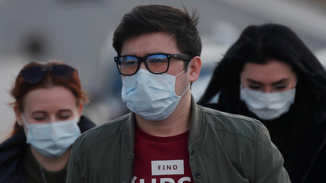 """""""La pandemia se está acelerando"""": La ОМS reporta más de 300.000 casos de coronavirus en casi todos los países del mundo"""