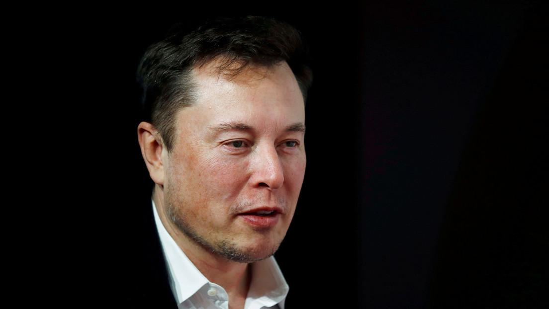 Elon Musk entrega a California 1.000 respiradores artificiales
