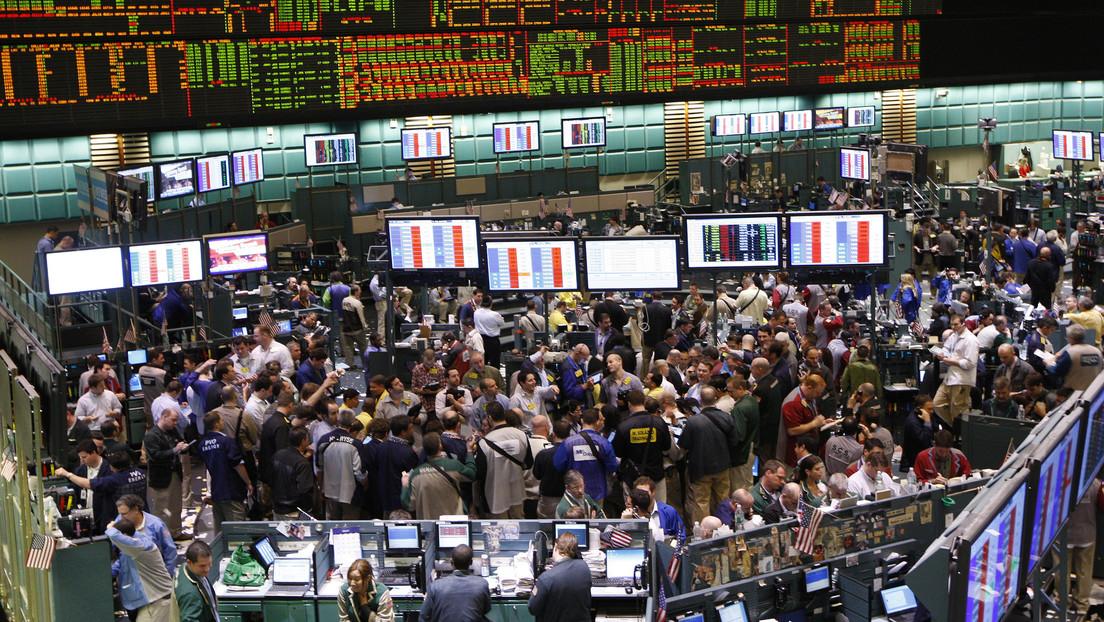 El precio del petróleo sube como respuesta a las medidas sin precedentes de la Reserva Federal de EE.UU.