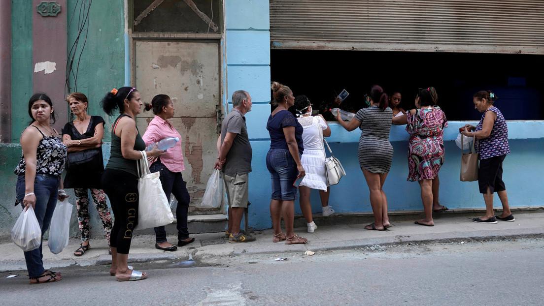 Cuba reporta ocho nuevos casos positivos de coronavirus y se eleva a 48 la cifra de personas infectadas