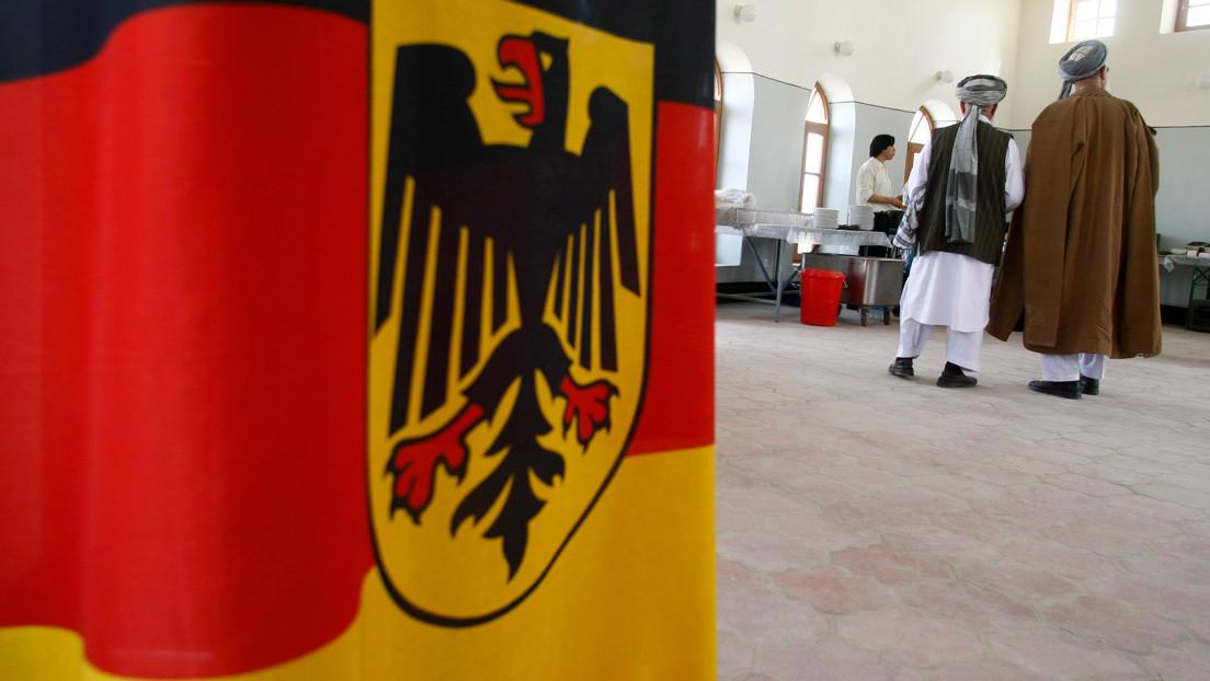 Condenan a prisión a un extraductor de las Fuerzas Armadas alemanas que espió para Irán durante cuatro años
